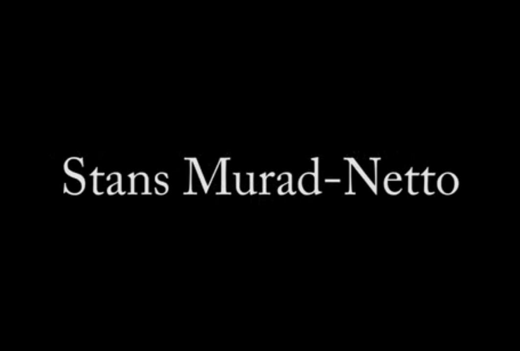 Stans Murad Netto Concede entrevista a SBHCI